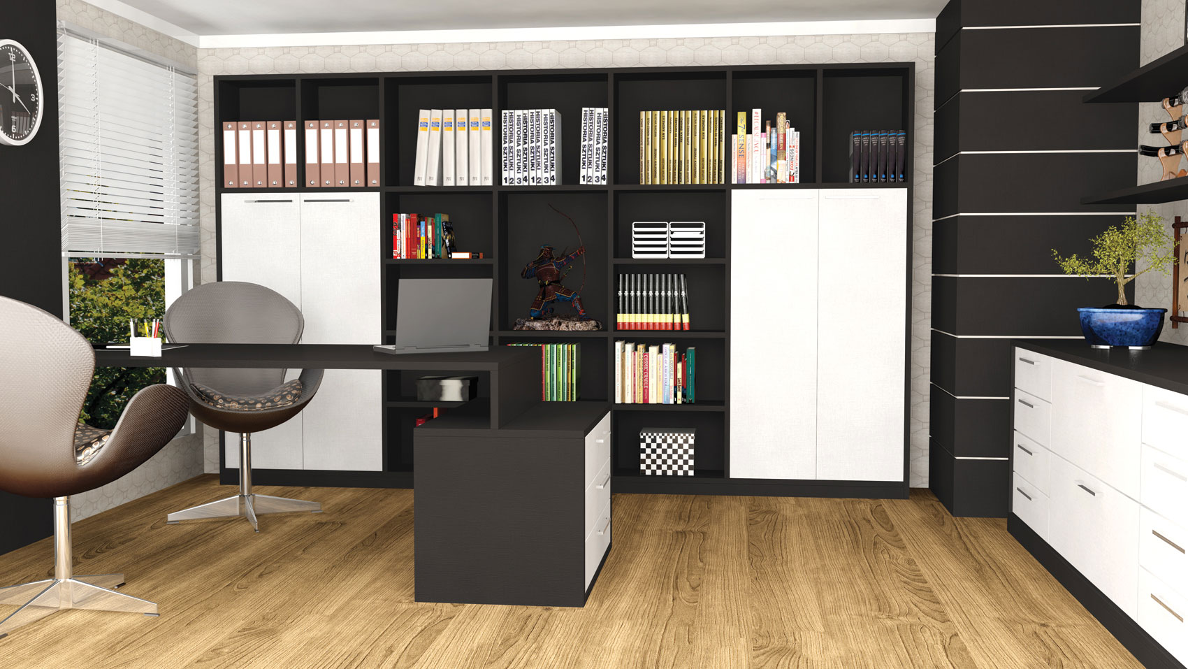 Closet By Design Home Office