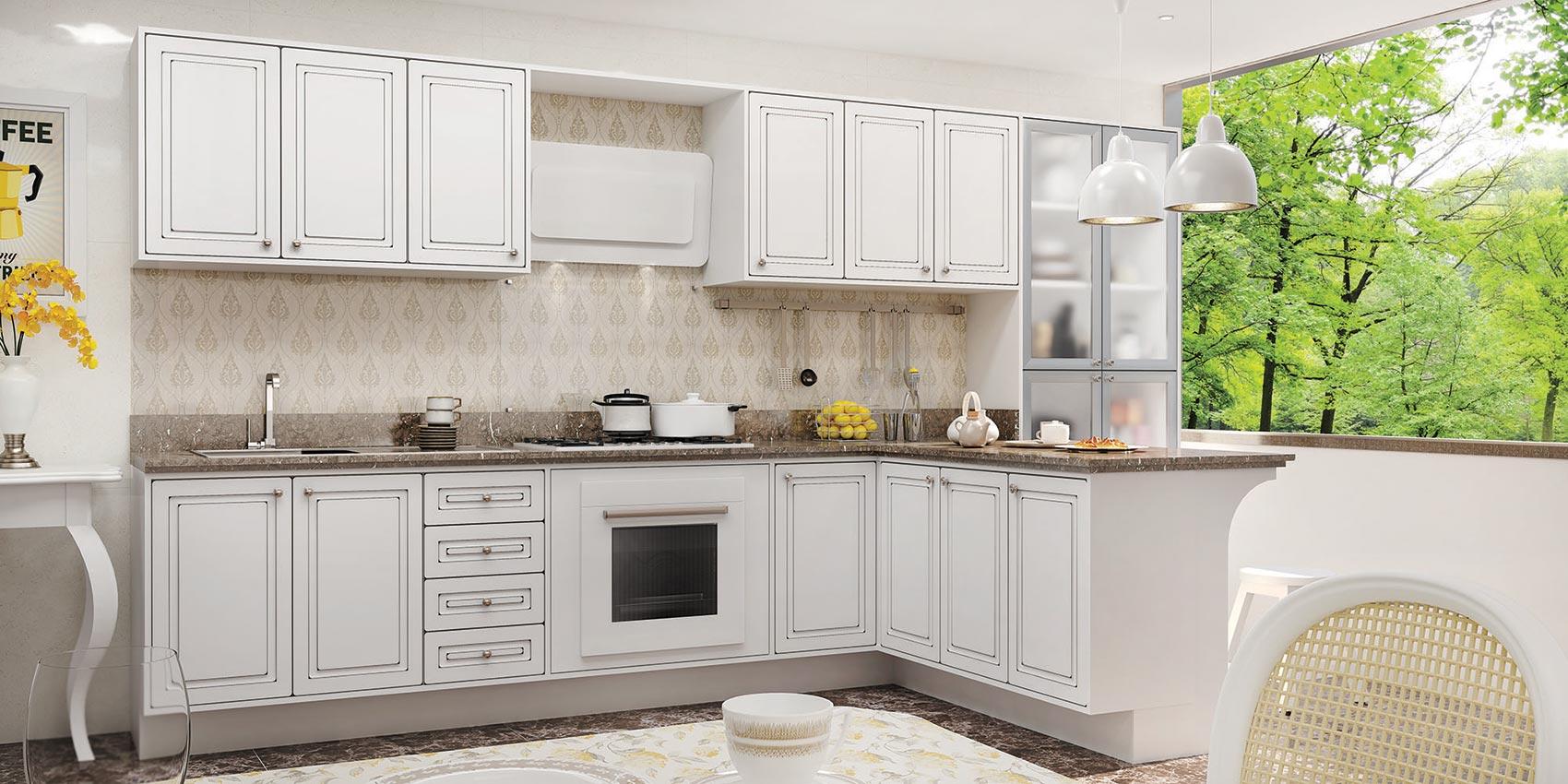 Vitta Ambientes Planejados Cozinha